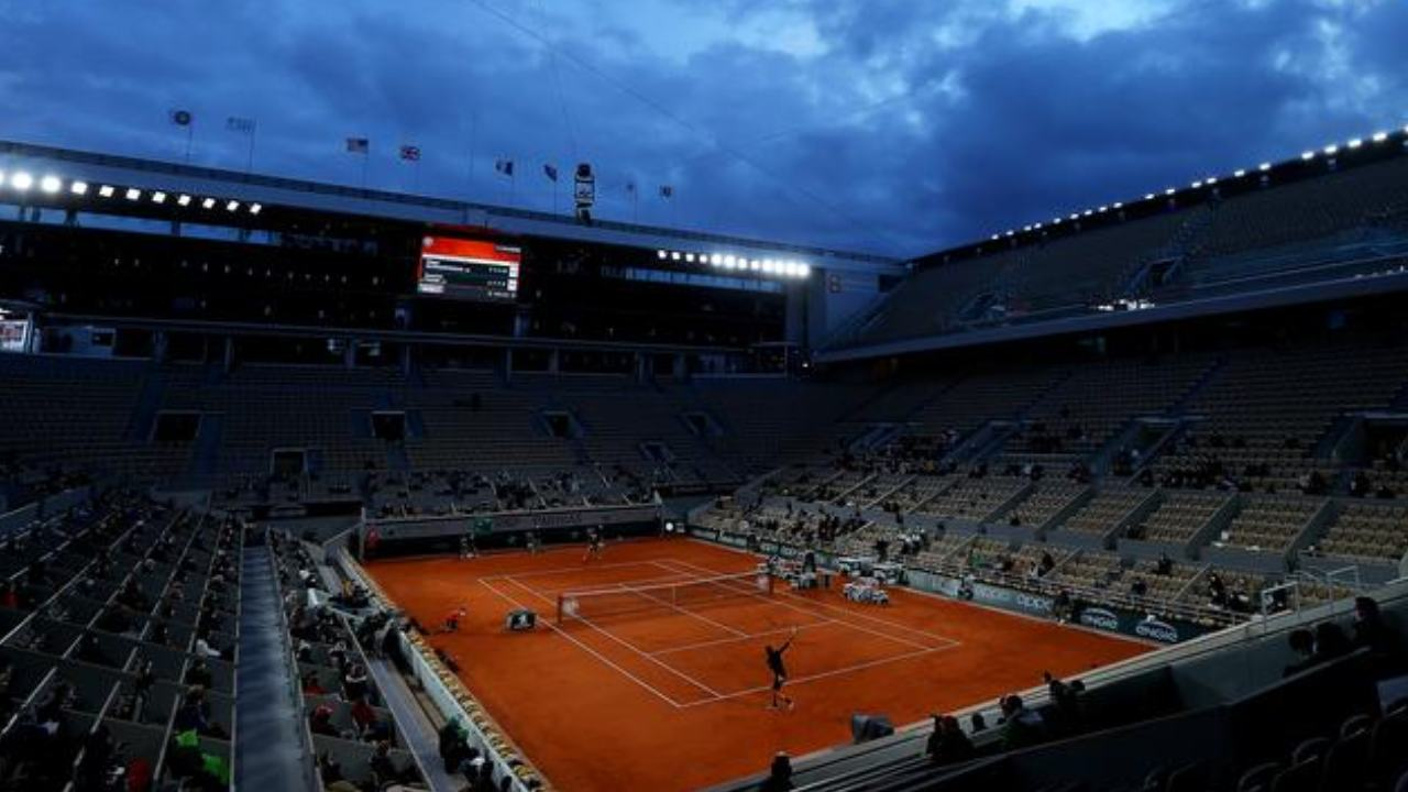 French Open rocked by match-fixing allegations