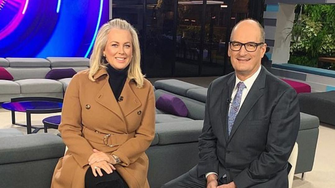 """David Koch's emotional post sparks quitting rumours: """"Did you get the sack?"""""""