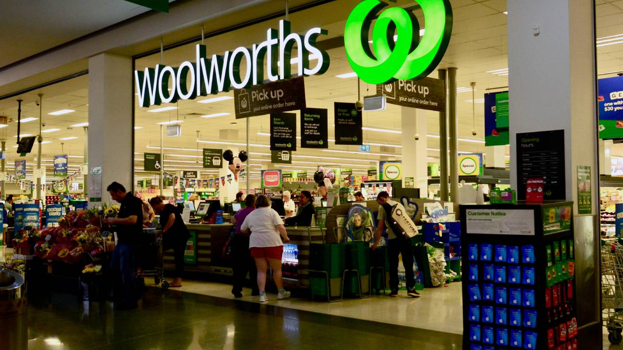 Woolies customer reveals shopping hack that'll help you save