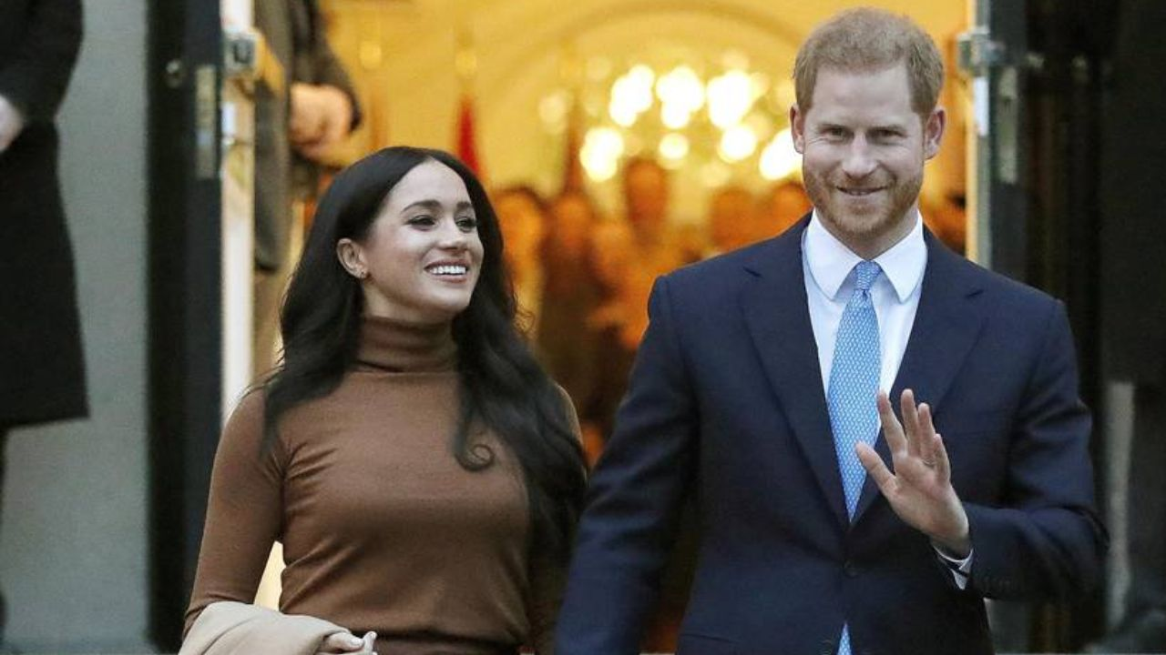 """Most trolled person in the world"": Meghan Markle and Prince Harry speak out"