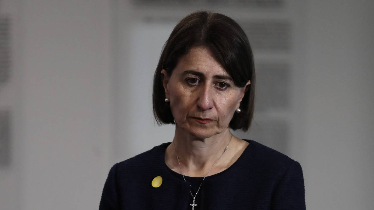"""""""She won't survive this one"""": Resignation rumours circulate after Gladys Berejiklian makes bombshell admission"""