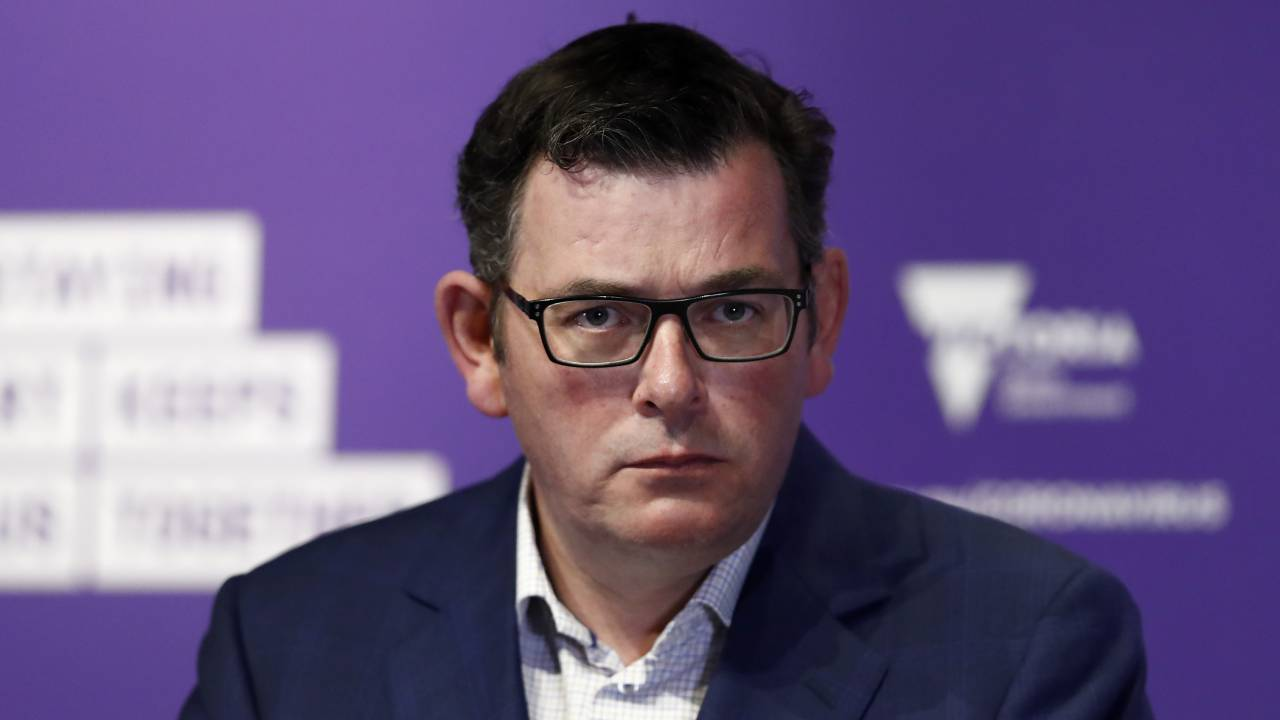 Daniel Andrews to face no-confidence vote in parliament