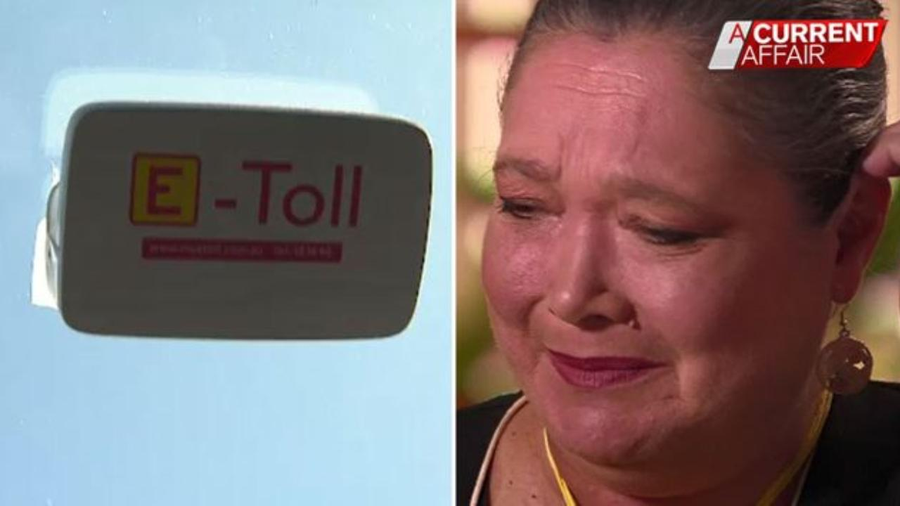 "Mum who took on road tolls in court loses ""faith in the justice system"""