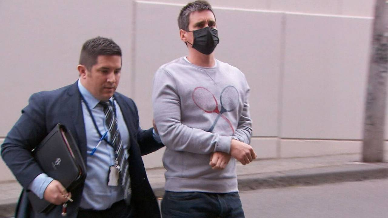 Surprise plea from Porsche driver Richard Pusey with several charges dropped