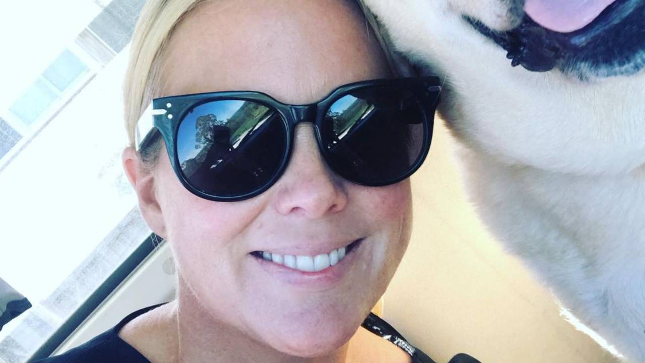 Don't be a d**k: Sam Armytage's blunt appeal after copping abuse from strangers