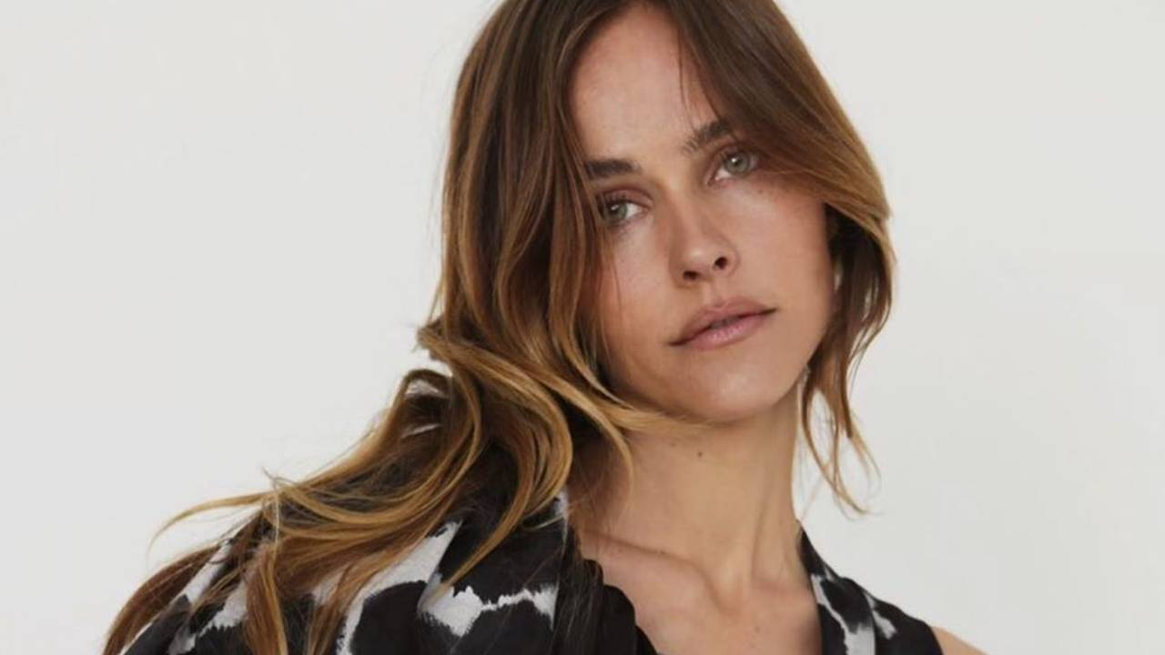 Anti-vaxxer Isabel Lucas opts out of mandatory COVID test in Byron