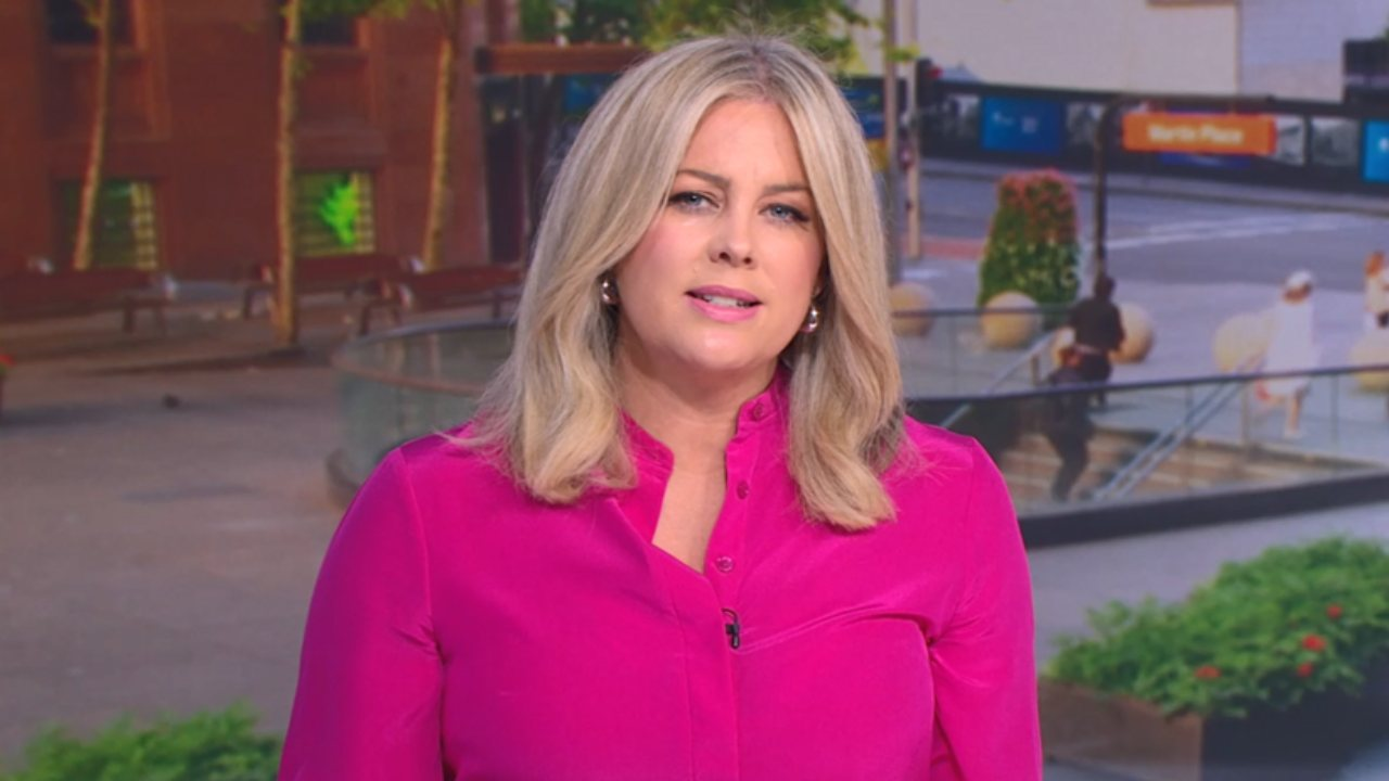 "Samantha Armytage's COVID stance deemed ""disgraceful"""