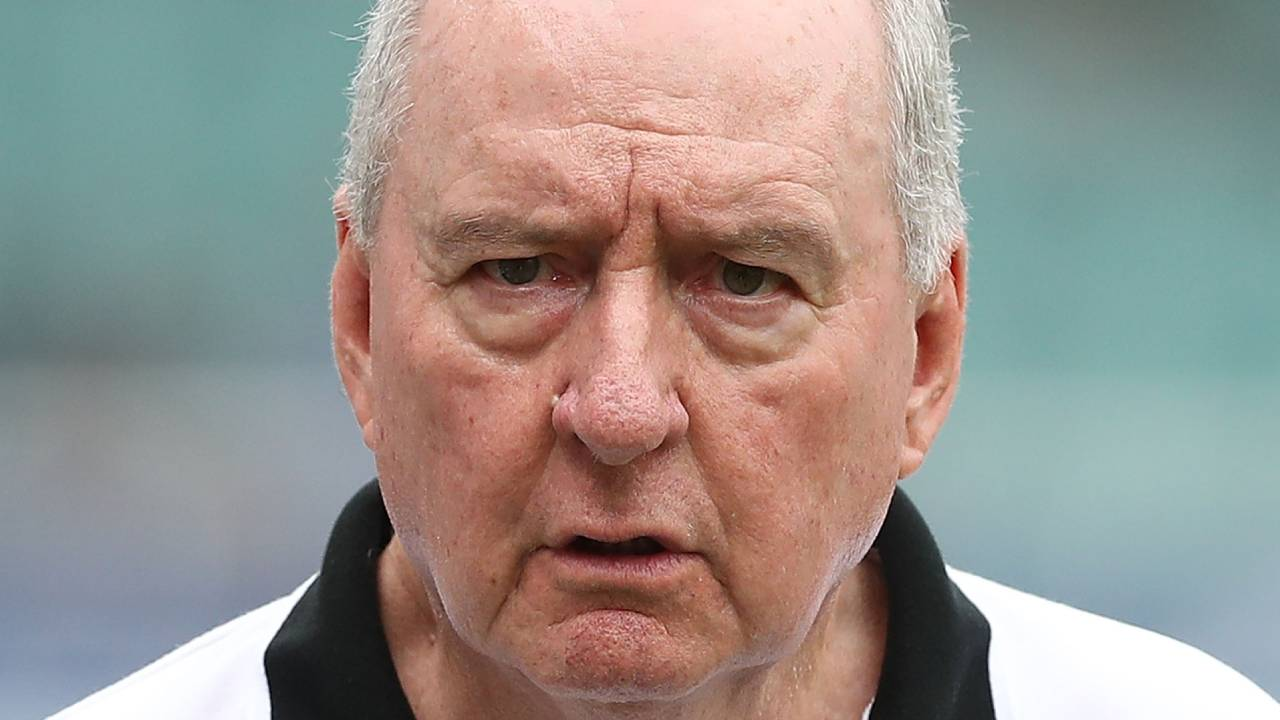 "Alan Jones sues SBS for defamation over ""tribute"" mocking his career"