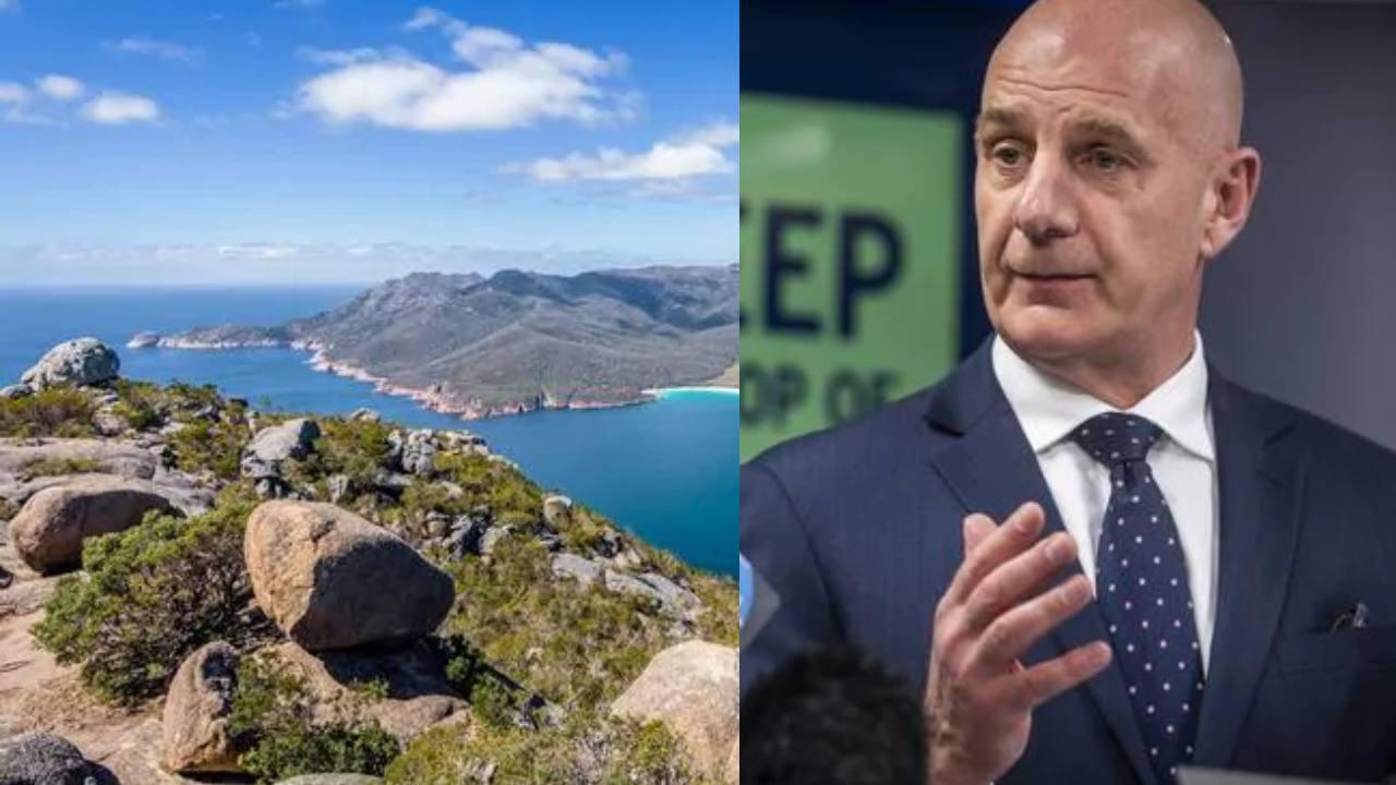 Tasmania borders to reopen to NSW