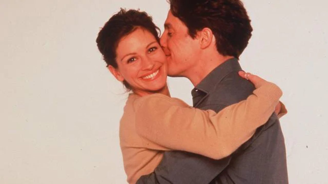 Hugh Grant opens up on Notting Hill sequel with Julia Roberts