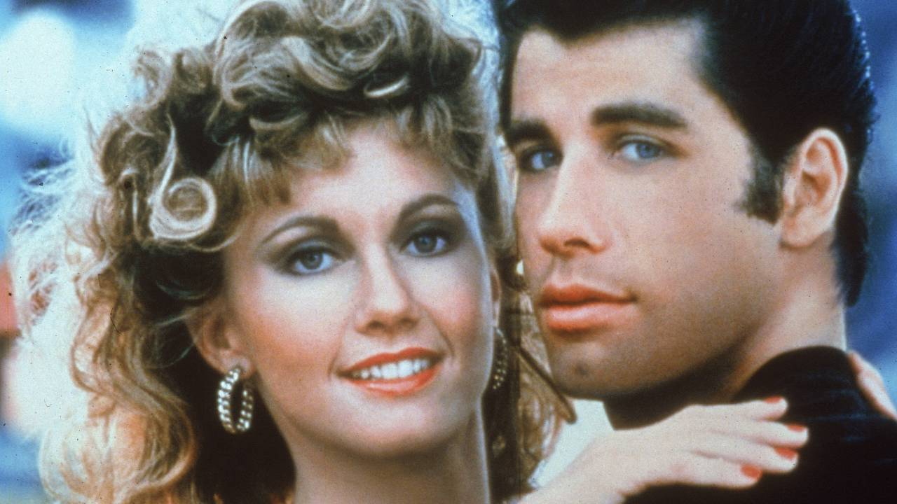 """Things were different"": Olivia Newton-John hits back at Grease sexism claims"