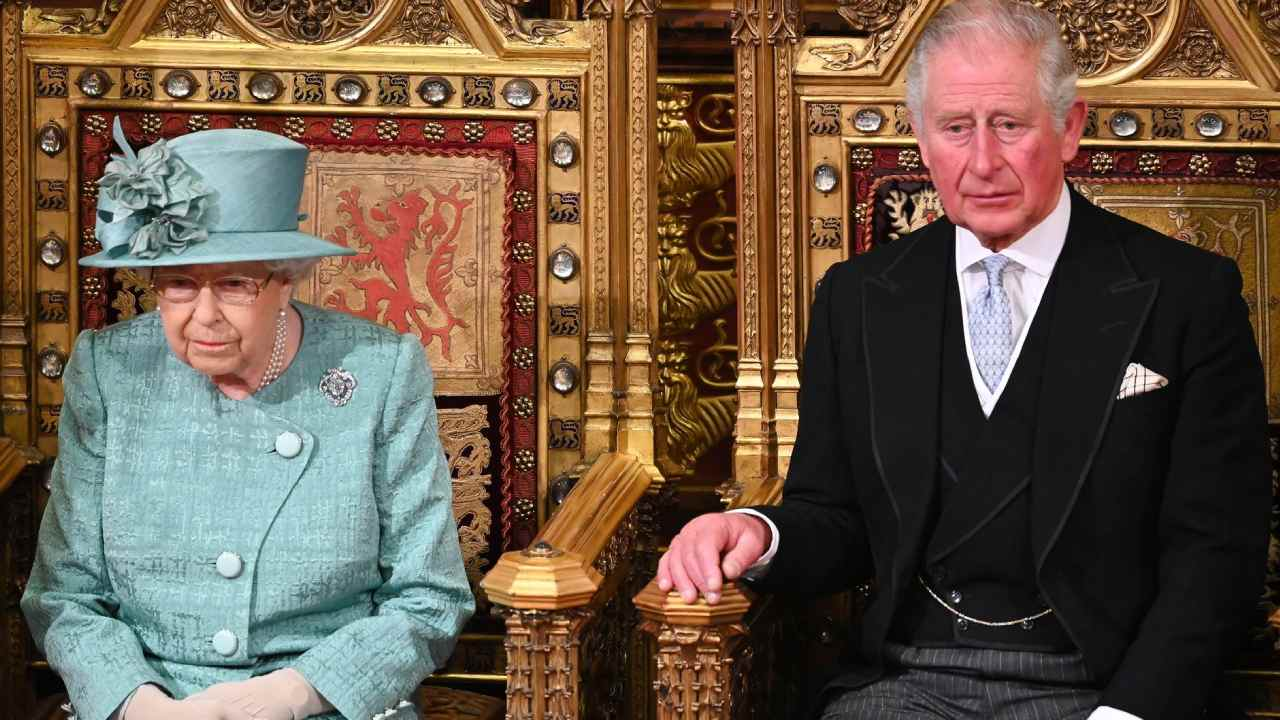 Queen expected to step down and pass on duties to Prince Charles