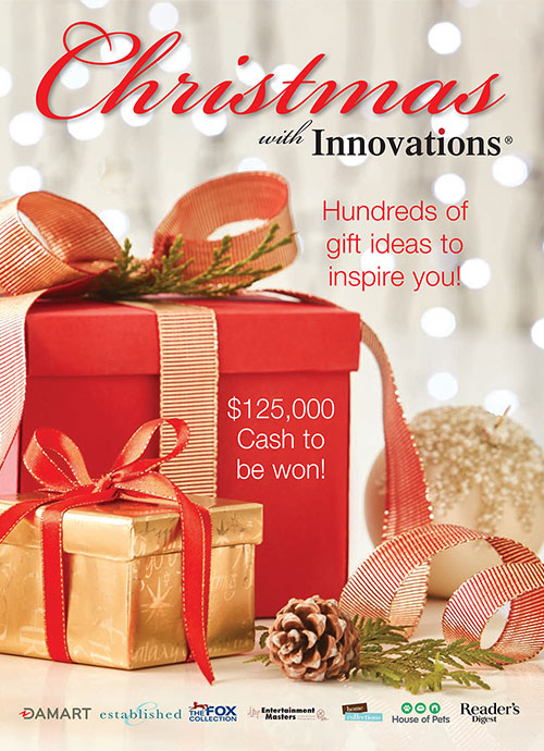 Innovations Catalogue - Late Christmas 2020