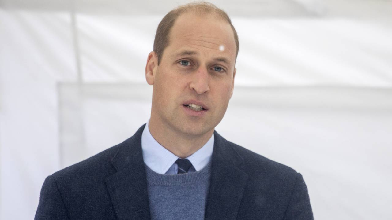 "Fury after Prince William chose to ""lie"" about coronavirus diagnosis"