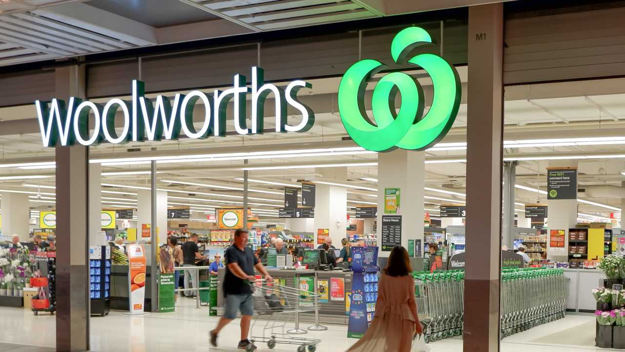 """Woolworths reveals """"premium"""" features of new supermarket"""
