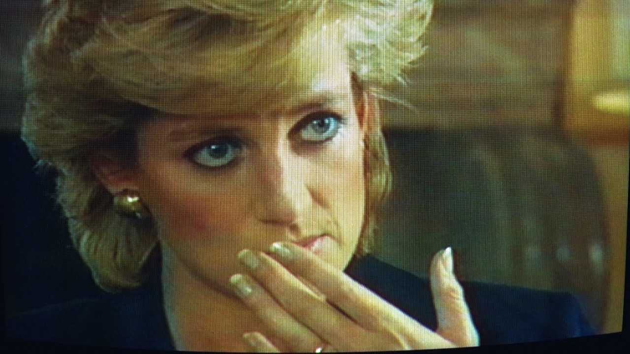 Awful truth behind explosive Princess Diana interview