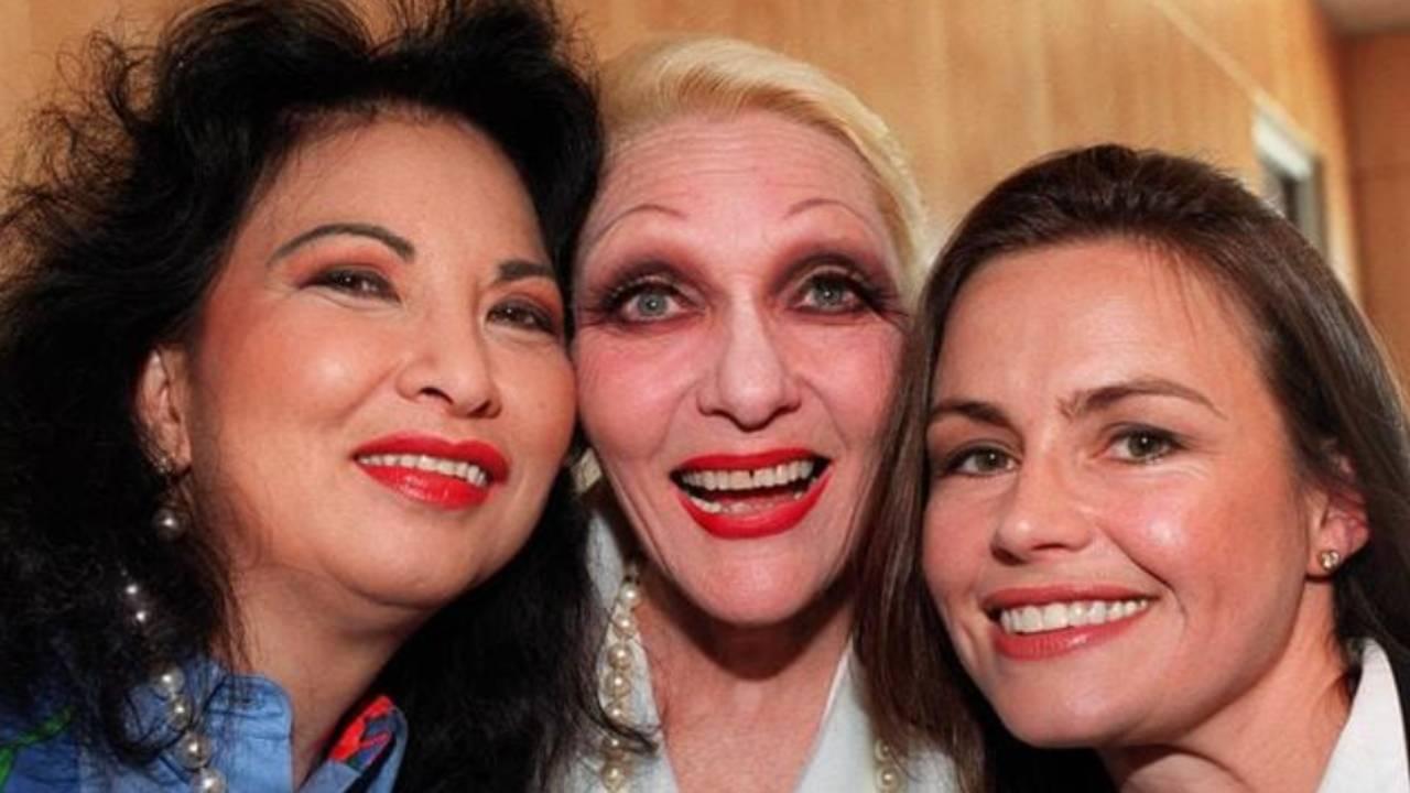 Aussie entertainer Jeanne Little dies aged 82