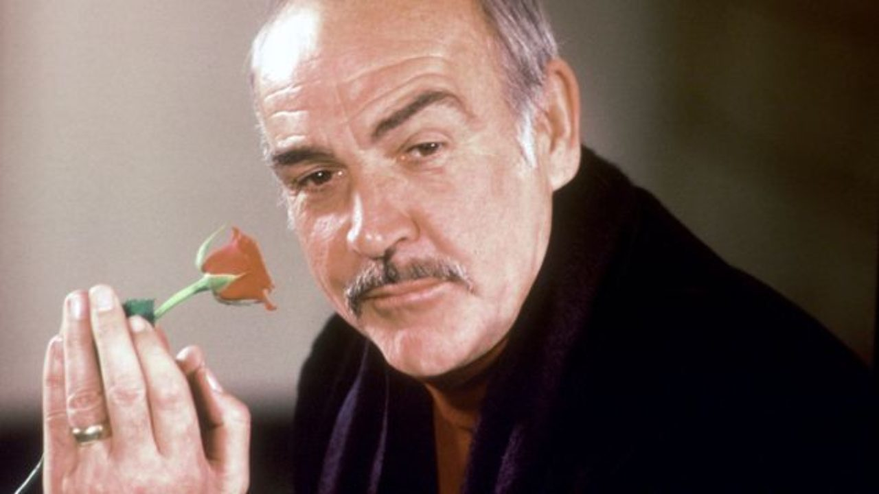 Sean Connery's widow shares dying wish