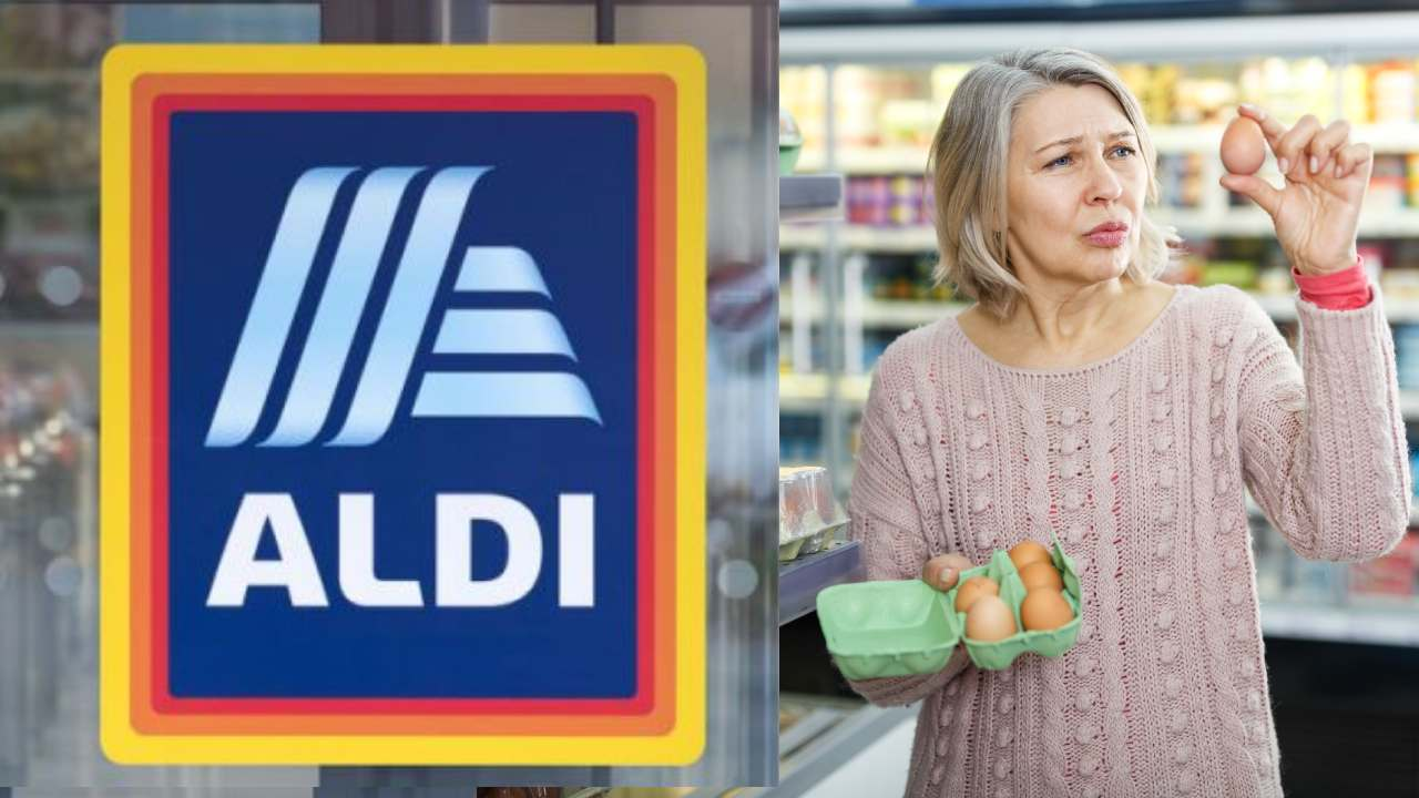 """ALDI customers """"unbelievable"""" act angers shoppers"""