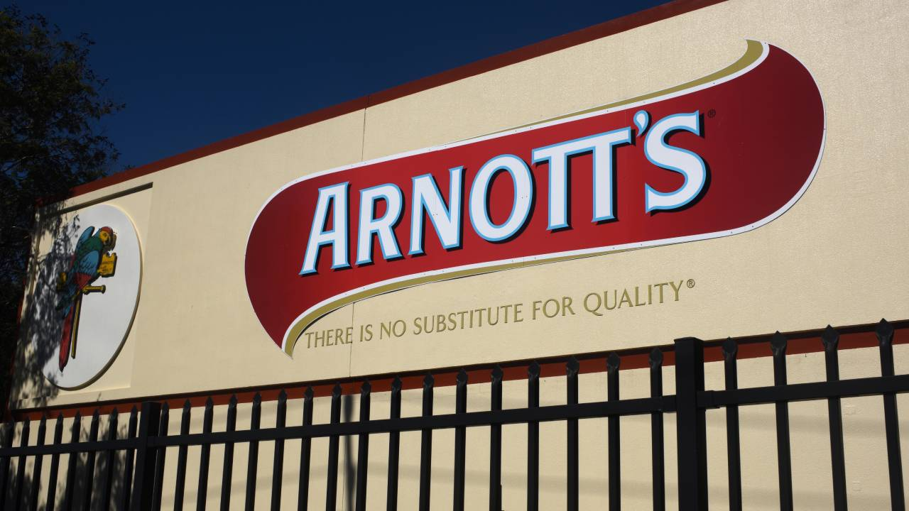 Arnotts reveals surprising truth about popular biscuit