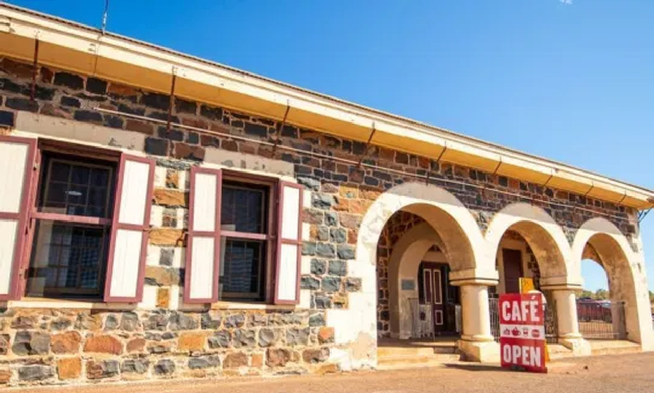 Now's your chance to own a ghost town in remote WA, deserted 70 years ago