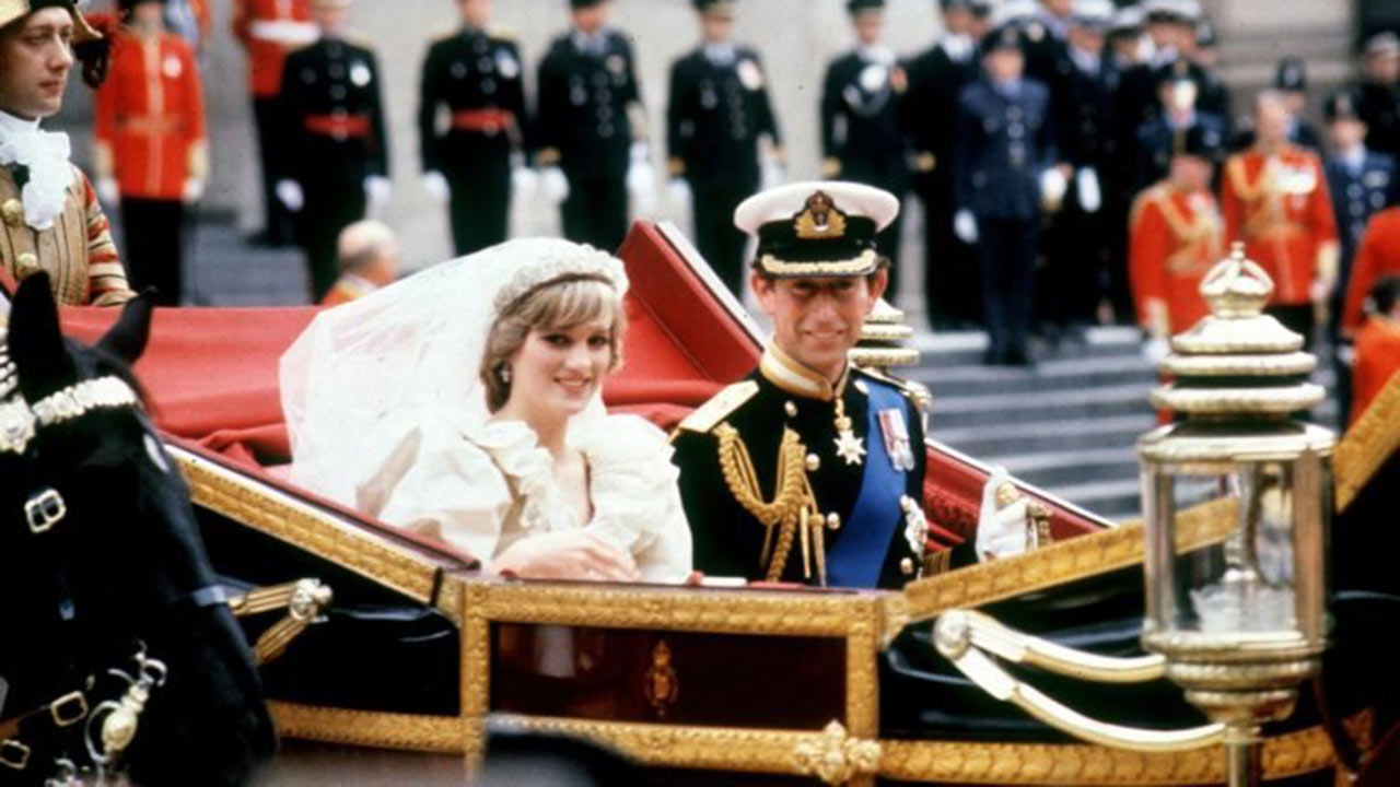 The shocking reality about Charles and Diana's honeymoon