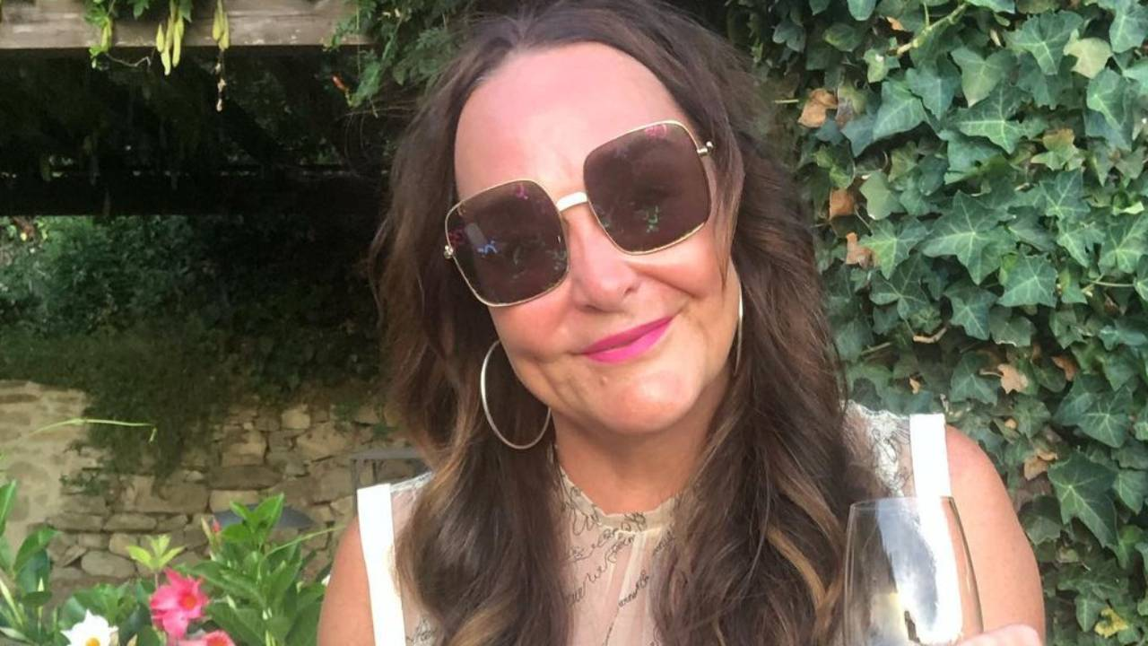 Kate Langbroek returns to Australian radio after two years in Italy