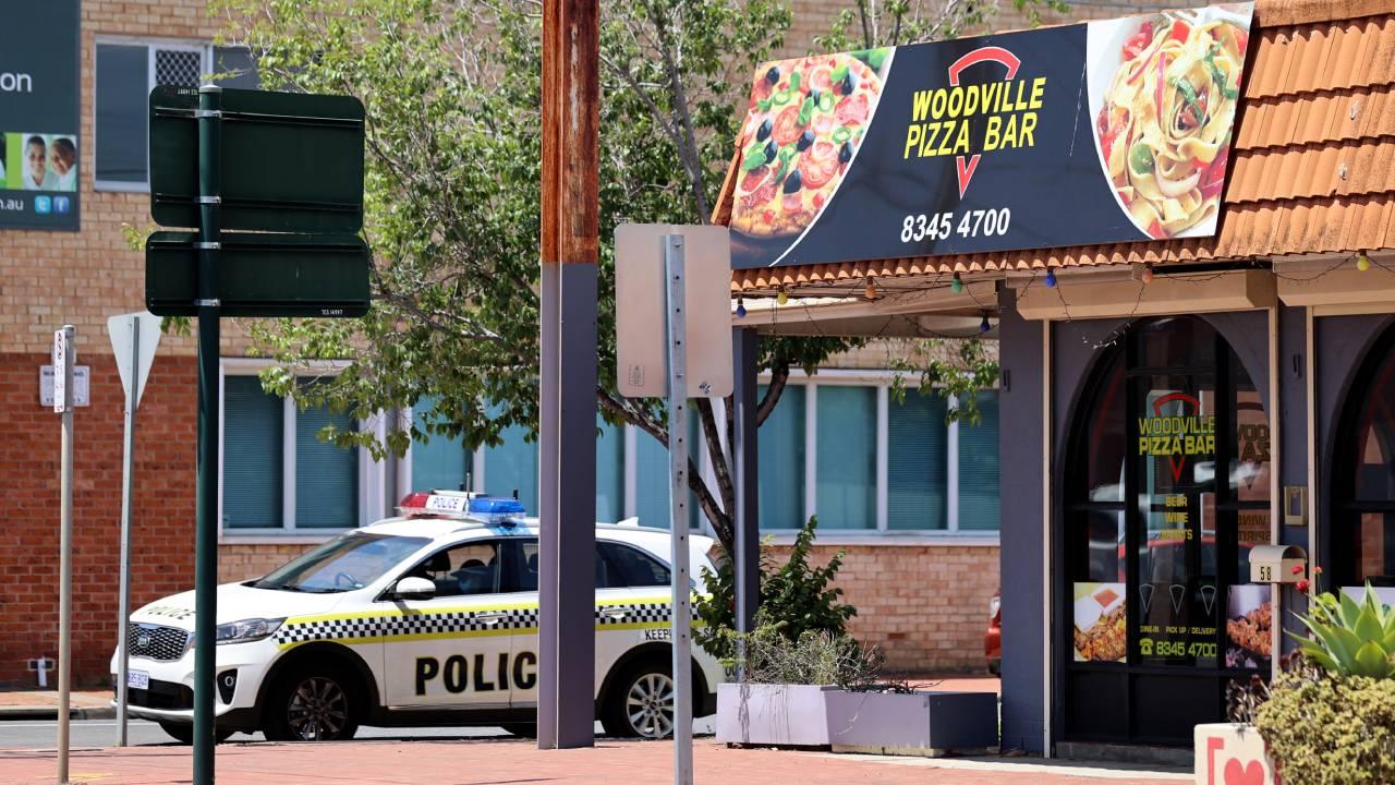 SA pizza bar worker breaks silence