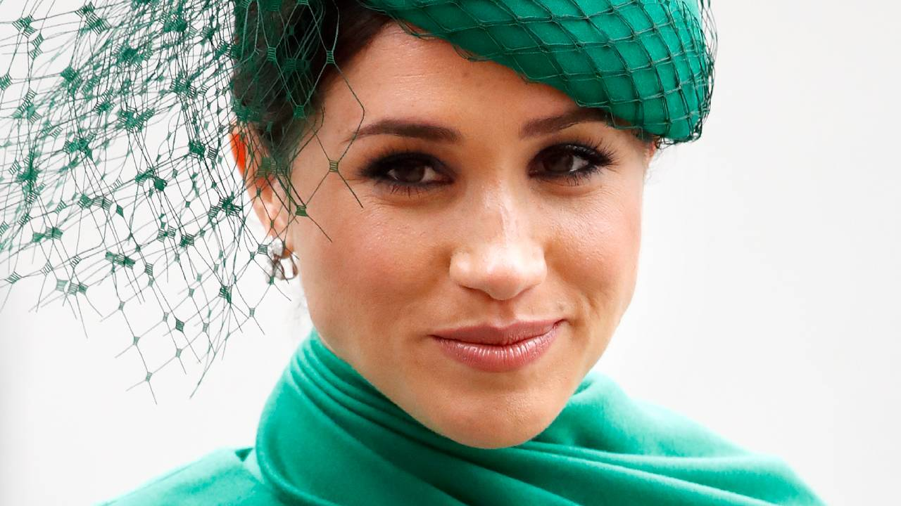 """Meghan Markle opens up about """"unbearable grief"""""""