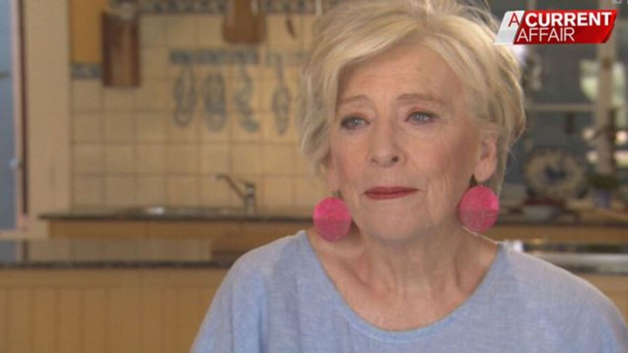 Maggie Beer blasts crooks using her identity to scam trusting Aussies