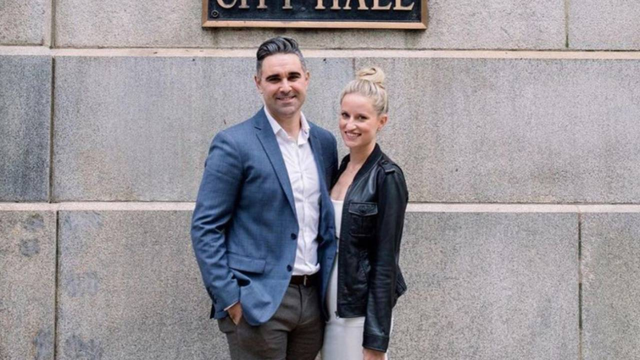 Couple puts cancelled wedding deposit to good use