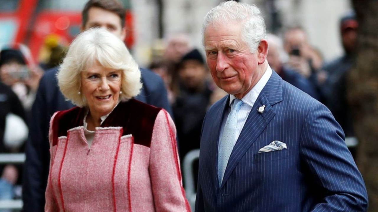 Prince Charles haunted by past as The Crown blasts affair