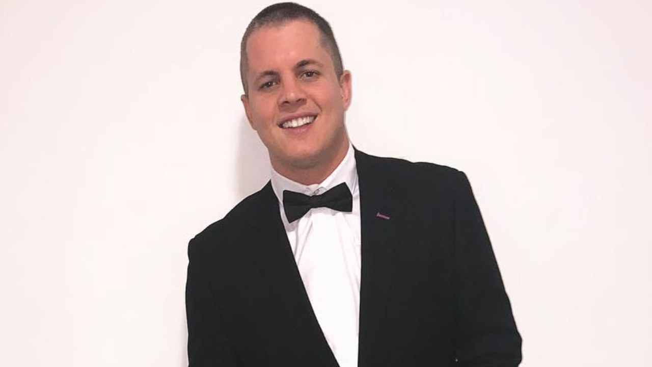 Johnny Ruffo shares update on brain cancer treatment