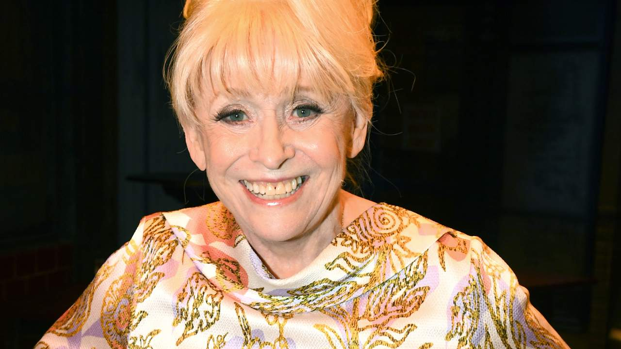 Dame Barbara Windsor dies aged 83