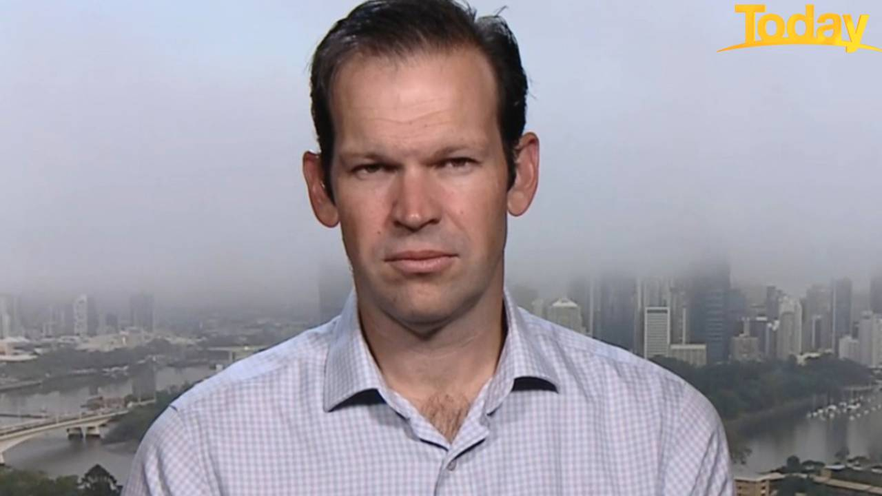 """No jab, no pay"": Senator slams mandatory vaccines in workplace"