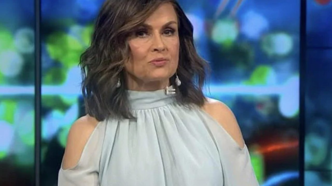 """We kind of forgot"": Lisa Wilkinson responds to NSW outbreak"