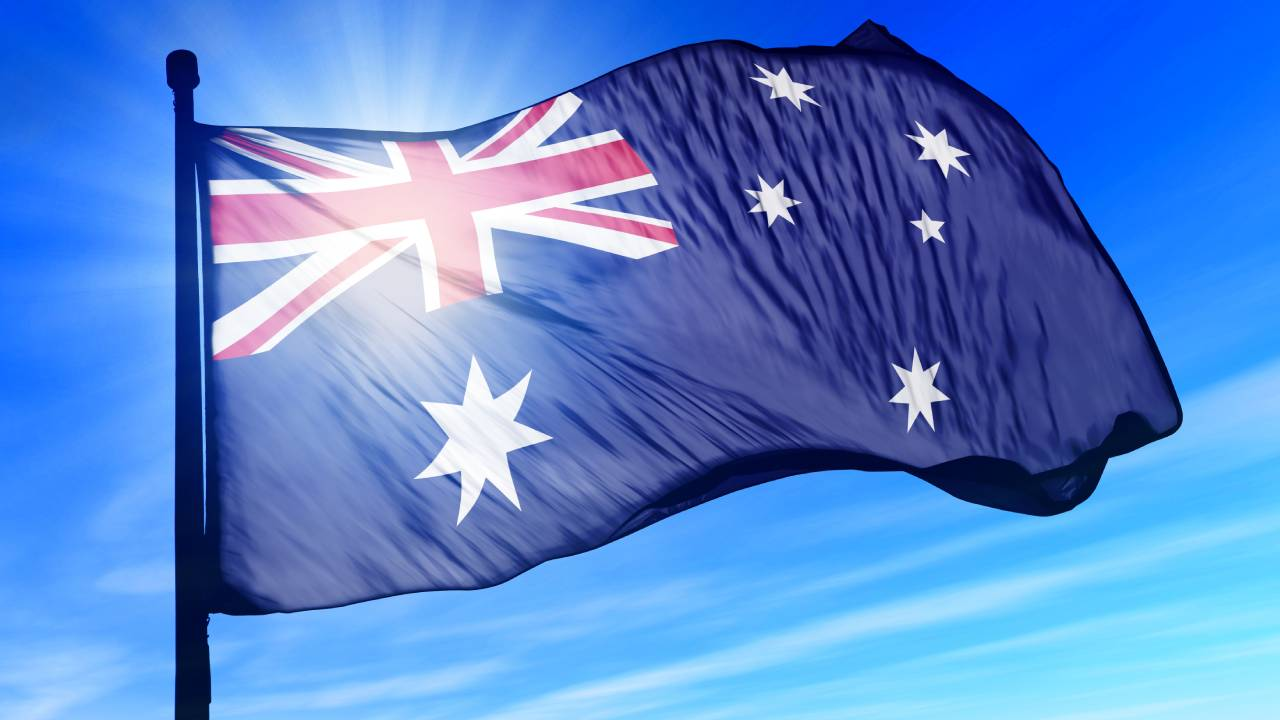 National anthem Advance Australia Fair changed to reflect Indigenous history