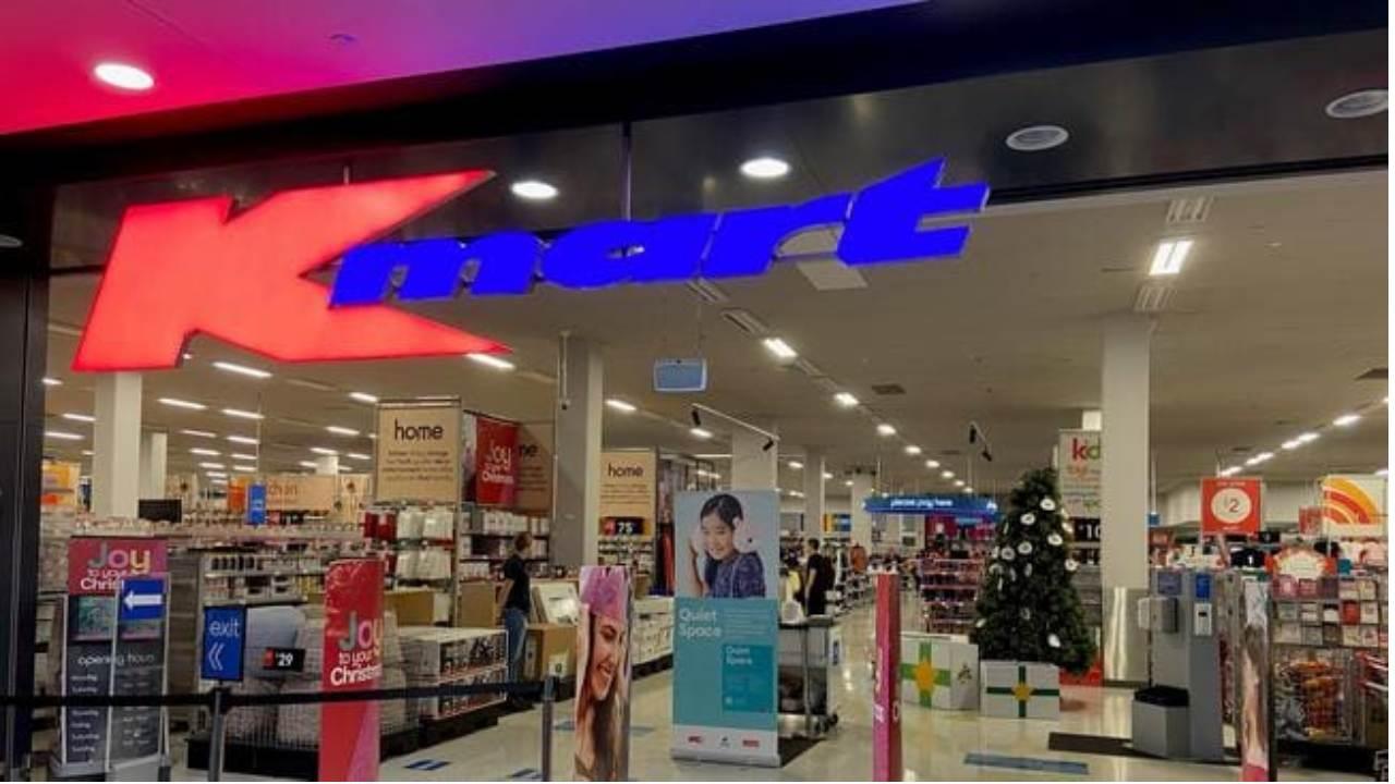 Shopper issues urgent warning against cult Kmart item