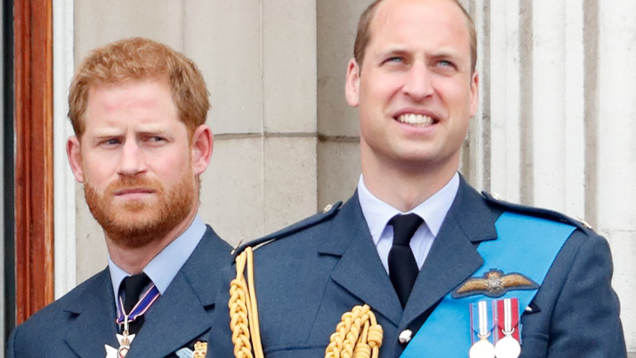 """""""Very real, very ugly"""" feud between Prince Harry and William confirmed"""