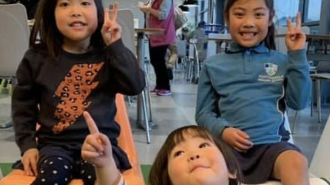 """""""Beautiful little girls"""": Mother and three daughters gone in fatal Melbourne fire"""