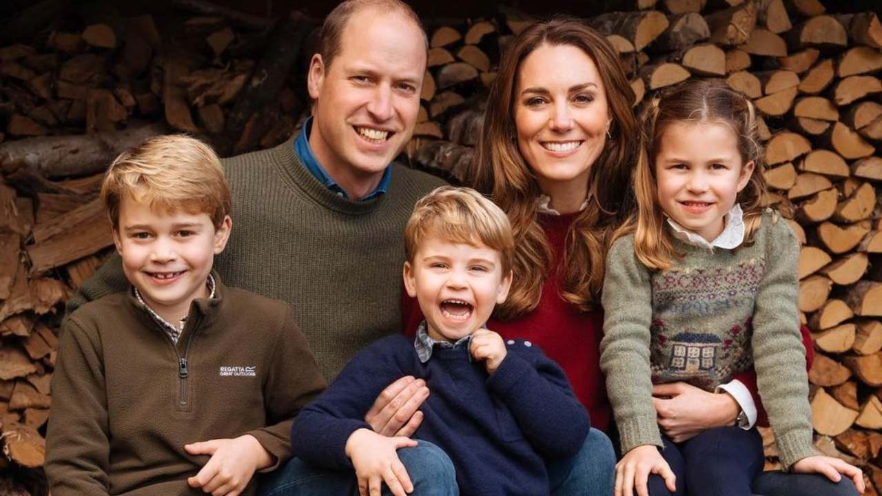 Prince William's sweet birthday surprise for Duchess Catherine