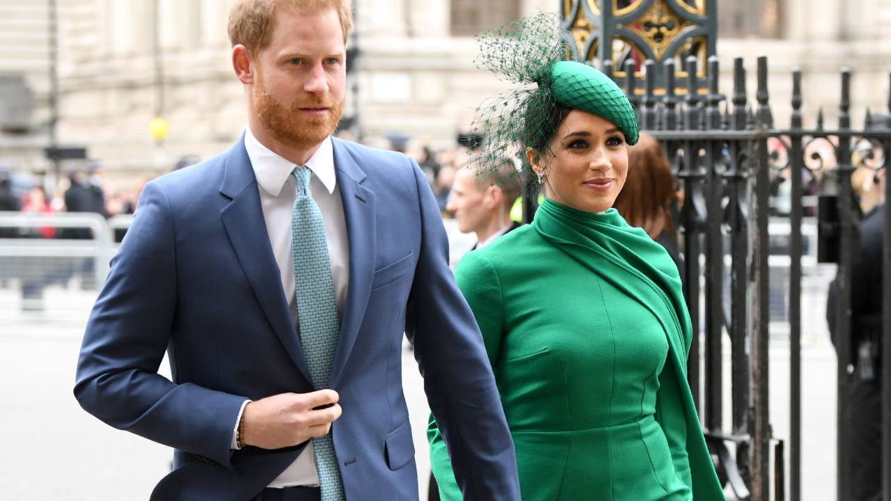 """""""Very unlikely"""" Prince Harry and Meghan Markle to return to social media"""