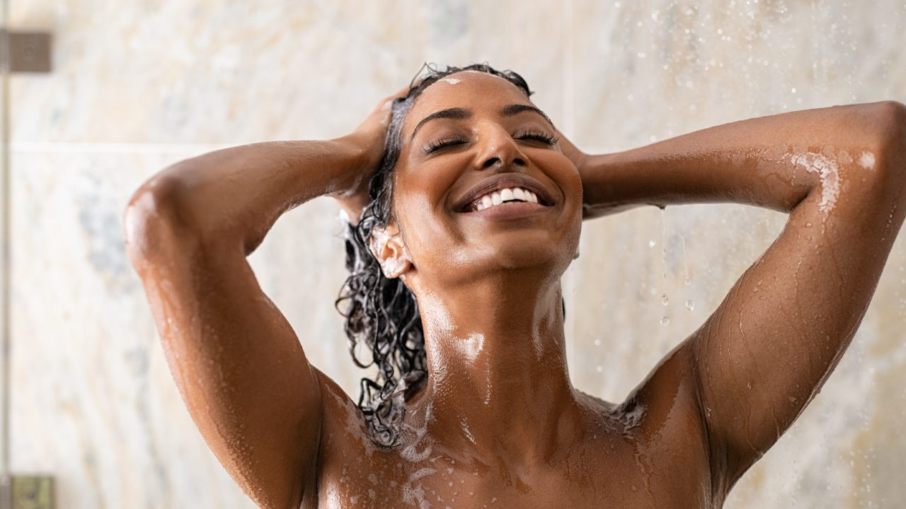 Woman's shower habits spark online debates
