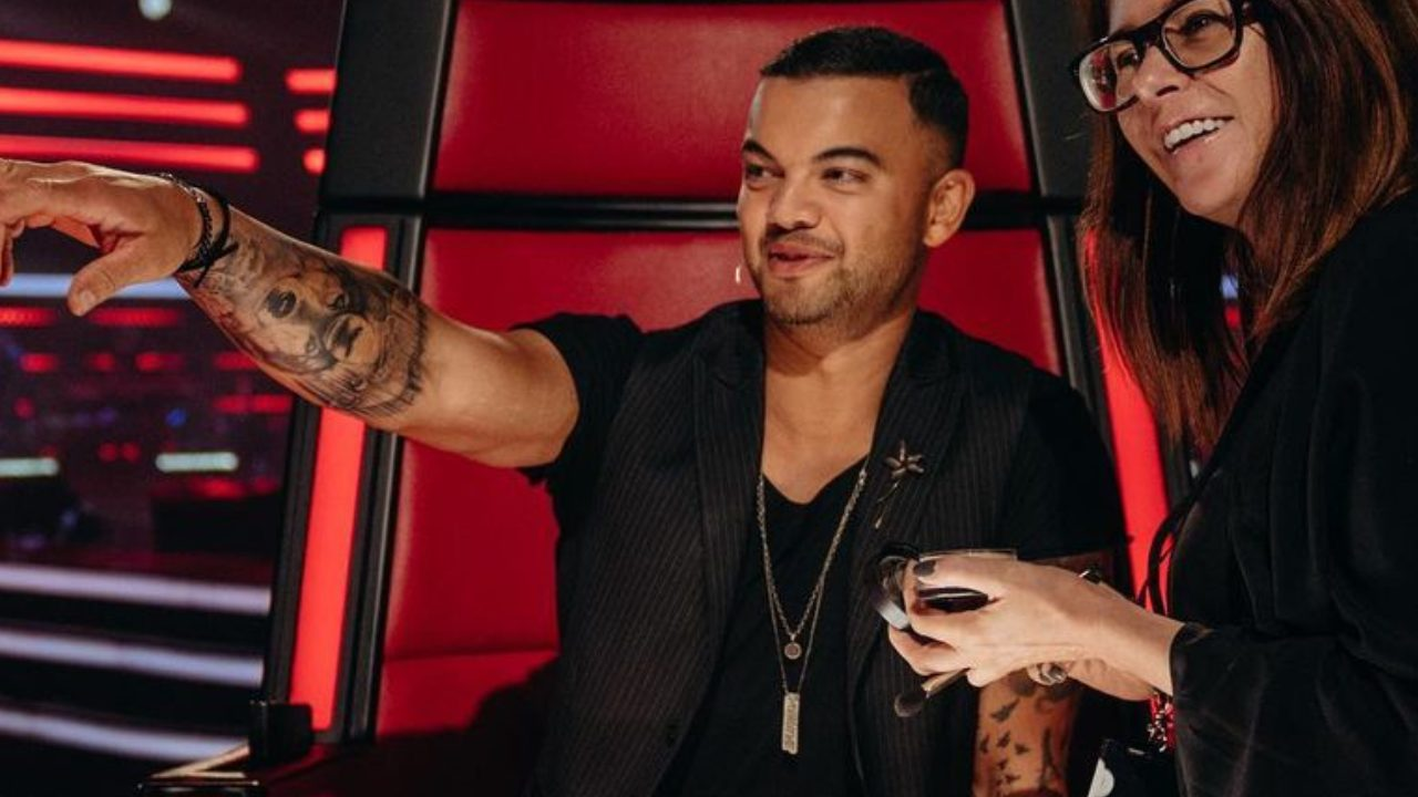 The Voice's Guy Sebastian shares how new season will be different