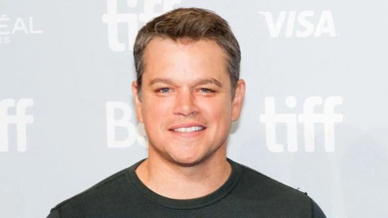 Matt Damon lists his $27.1 million zen-inspired Los Angeles home
