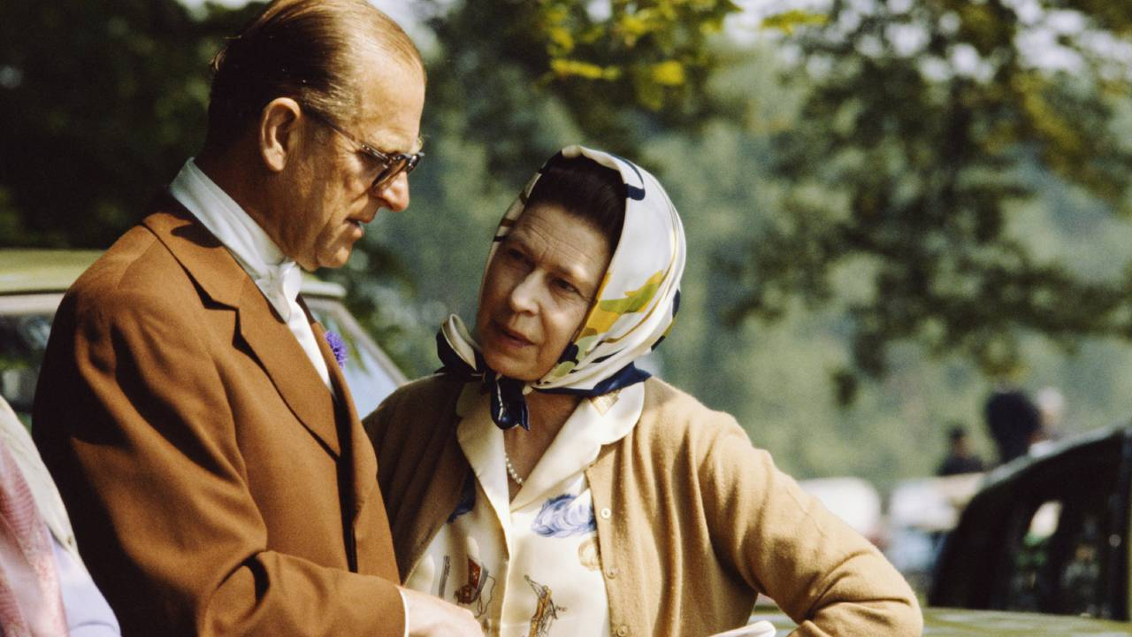 """Banned"" royal family documentary resurfaces online"