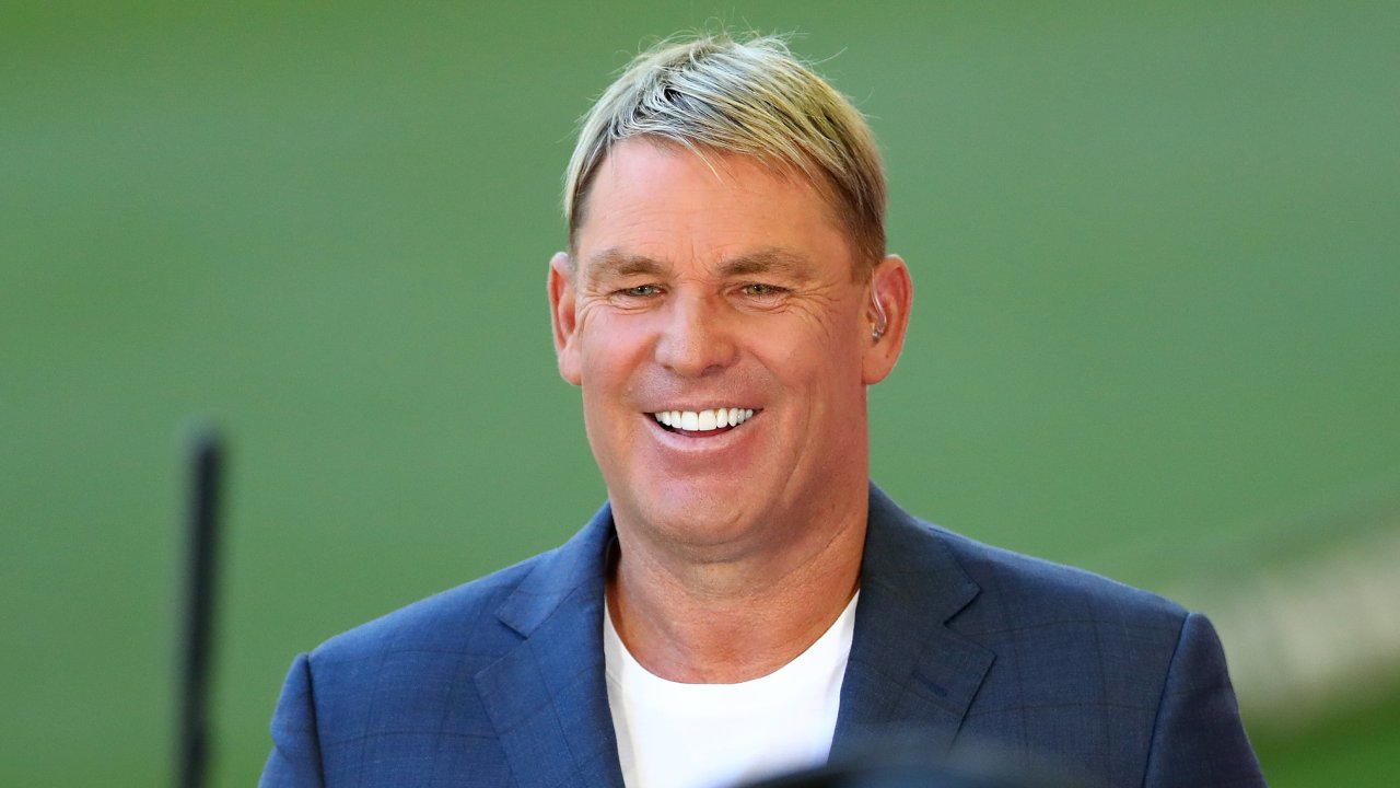 Shane Warne's $10 million mansion is fit for a king