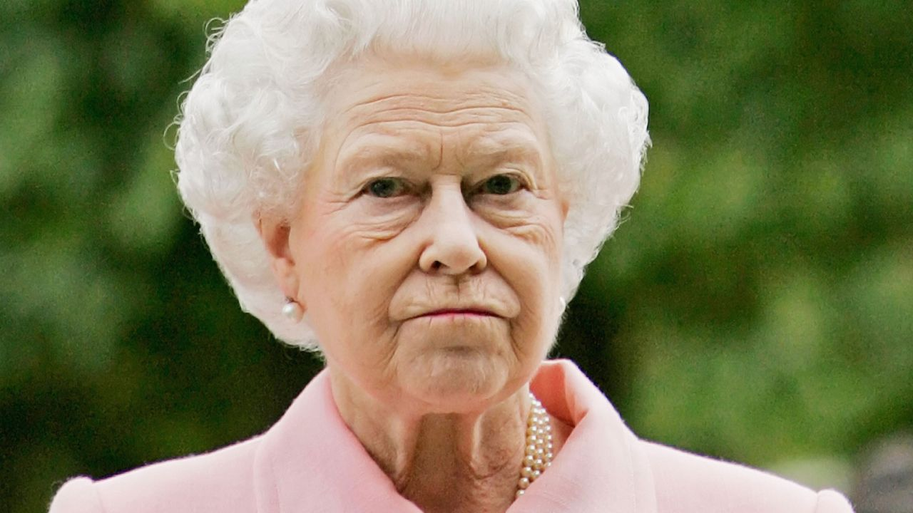 Pipped at the post: Queen loses mantle of most popular royal