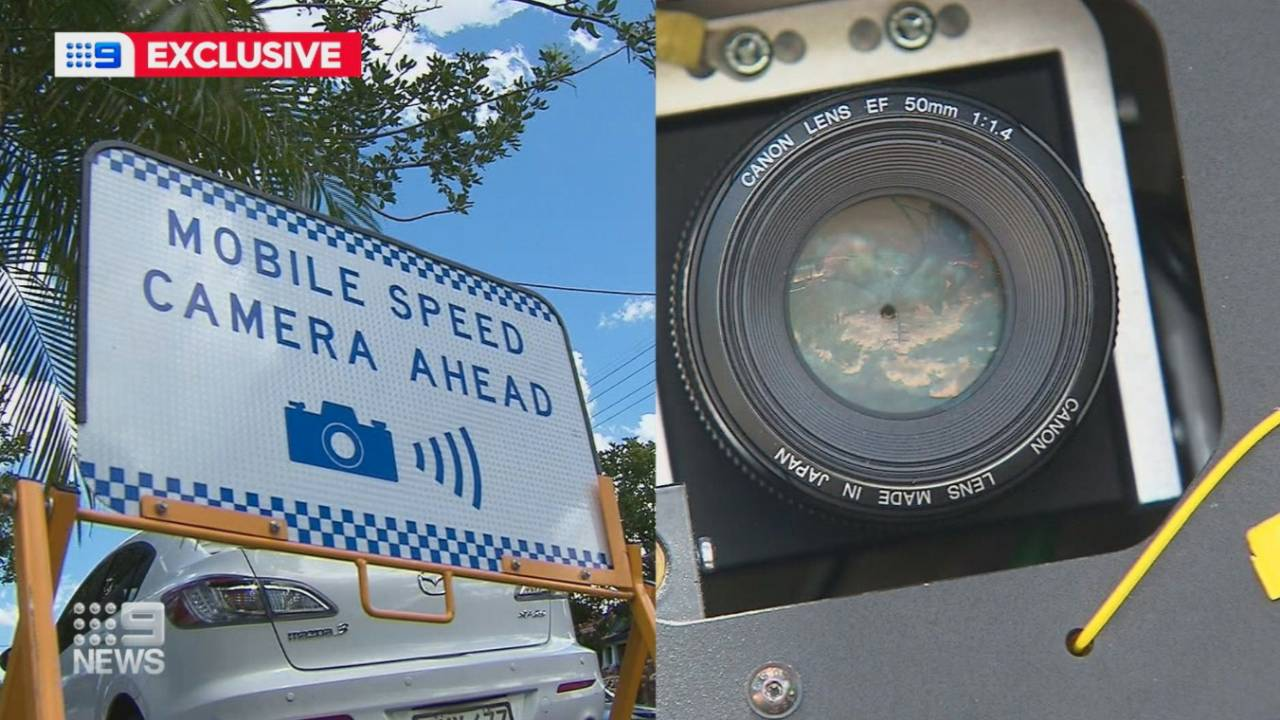 Road rules change that has seen speeding fines triple