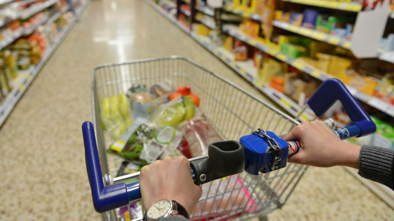ALDI shopper shares trolley hack that'll leave you $5 richer